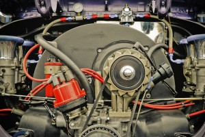 Aircooled VW Engine
